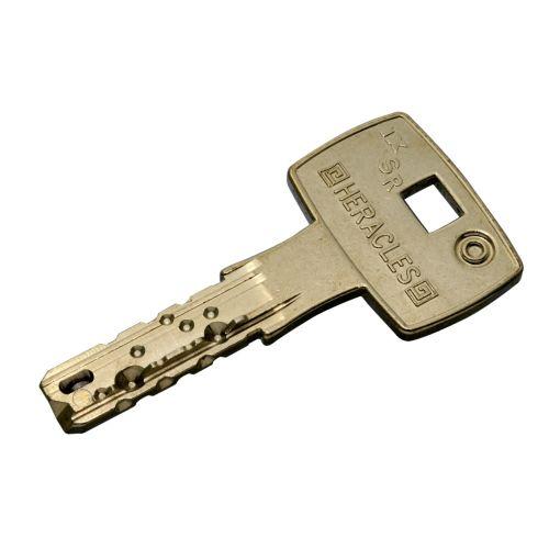 Contacteur et batteuse à clé HERACLES photo du produit Secondaire 4 L