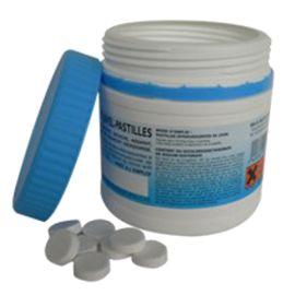 Pastilles de javel effervescentes Hygia protect photo du produit Principale M