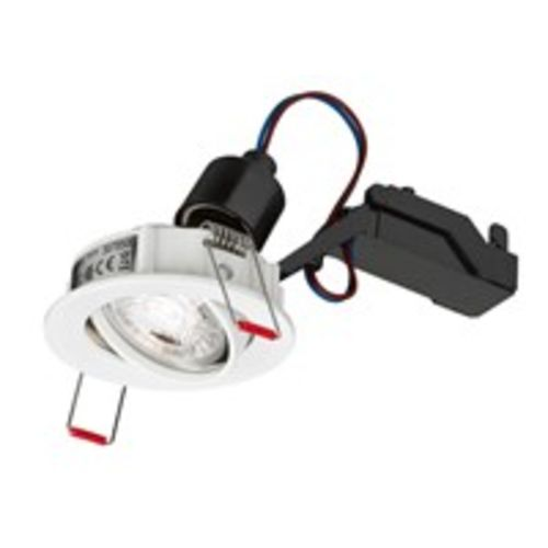 Kit LED GU10 orientable photo du produit