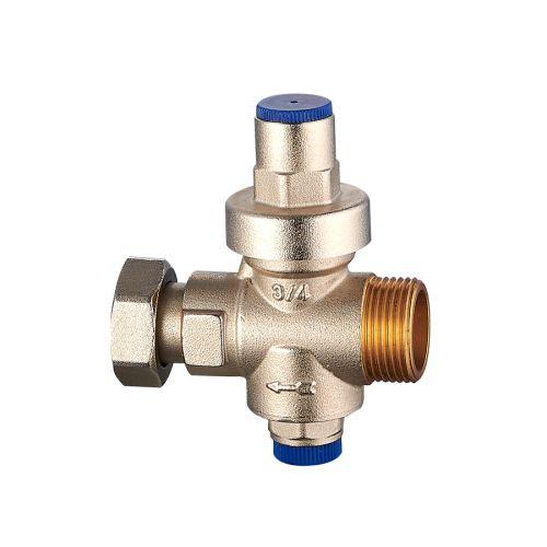 Réducteur de pression pour chauffe-eau - GARIS - S01-REDP-E20 pas cher Secondaire 1 L