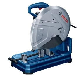 Scie tronçonneuse à métaux Bosch GCO 14-24 J Professional 2400 W photo du produit