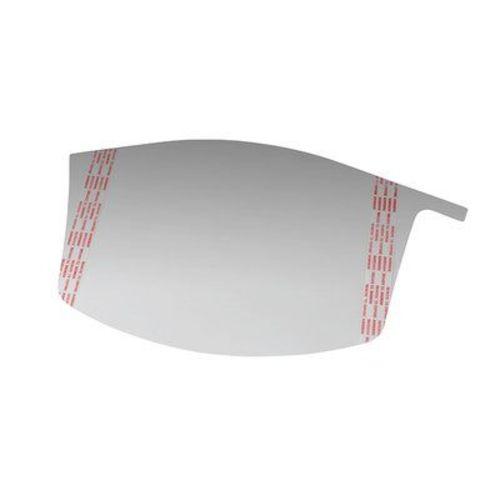 Film pelable de protection de visière - 3M - 7100001829 pas cher Principale L