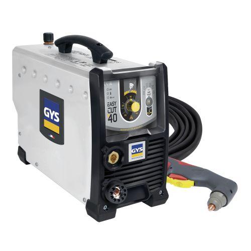 Découpeur plasma GYS EASYCUT 40 photo du produit Principale L