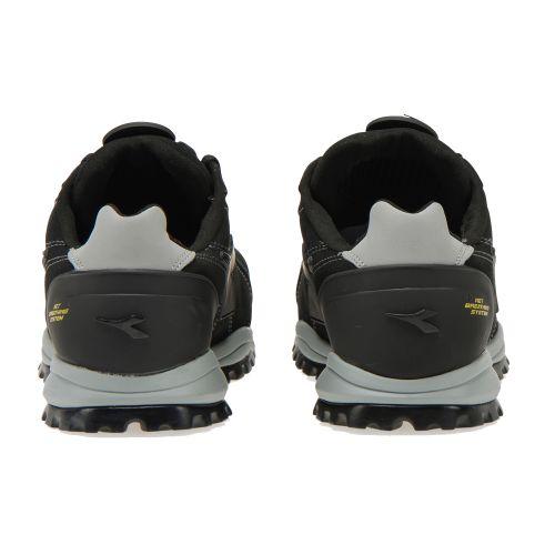 Chaussure basse GLOVE TECH PRO noir S3 HRO ESD pointure 46 - DIADORA - 701.173528 pas cher Secondaire 2 L