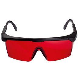 Lunettes de vision du faisceau laser Bosch (rouges) Professional pas cher
