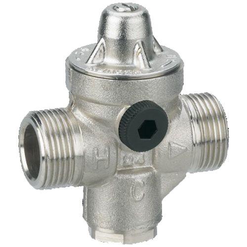 Réducteur de pression Watts Redufix photo du produit Secondaire 2 L