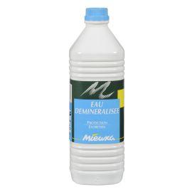 Eau déminéralisée Mieuxa photo du produit Principale M