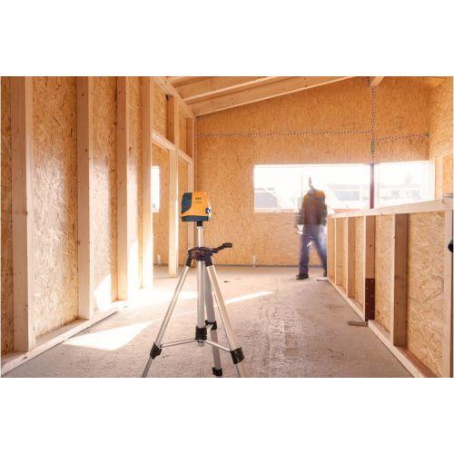 Laser lignes Geo Fennel FL10 CROSS set + trépied photo du produit Secondaire 4 L
