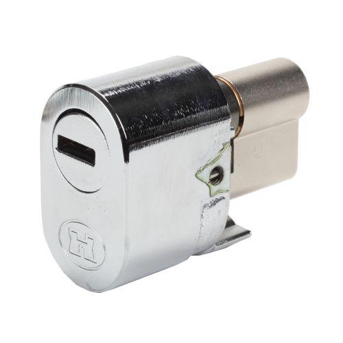 Cylindre avec protecteur chromé DUAL XP S2 30X40 A2P** - BRICARD - 15328820 pas cher