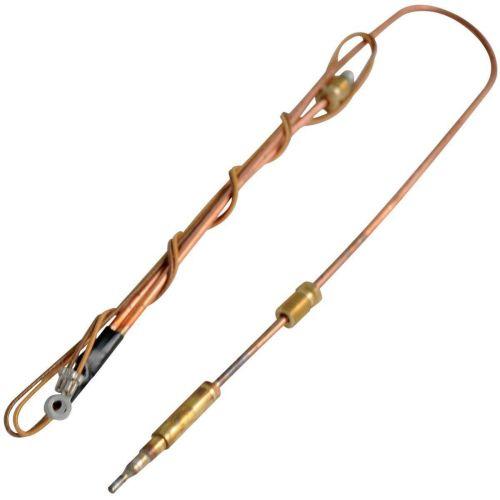 Thermocouple, electrode, veilleuse photo du produit