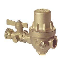 Réducteur de pression Watts Hydrobloc photo du produit