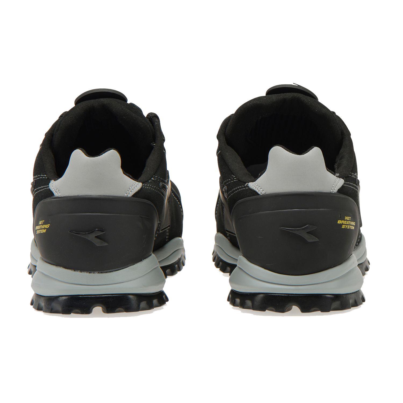 Chaussures de sécurité basses Diadora Glove Tech Pro S3 SRA HRO photo du produit Secondaire 2 ZOOM