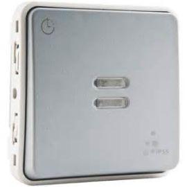 Interrupteurs temporisés PLEXO composable pas cher