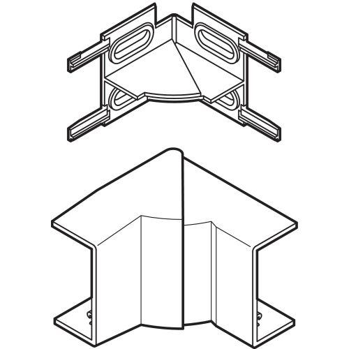 Angle intérieur variable AXIS photo du produit Secondaire 2 L