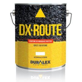 Peinture de marquage routier Duralex DX Route pas cher