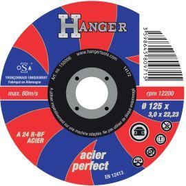 Disque à tronçonner A 24 R - Hanger photo du produit