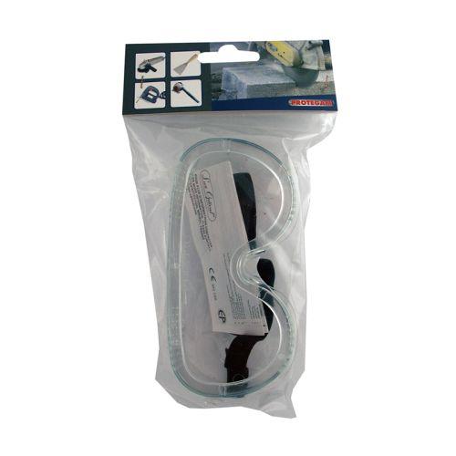 Lunettes Masque Coverguard Monolux photo du produit Secondaire 1 L