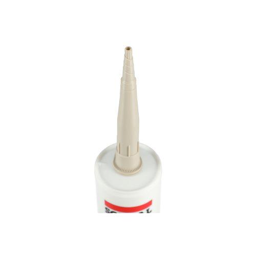 Mastic colle Fix All High Tack beigecartouche 290 ml - SOUDAL - 100271 pas cher Secondaire 6 L
