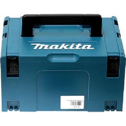 Pack Perceuse visseuse 18V DDF453 + visseuse à chocs 18V DTD146 (2x3AH) en coffret Makpac - MAKITA - DLX2022SJ3 pas cher Secondaire 4 L
