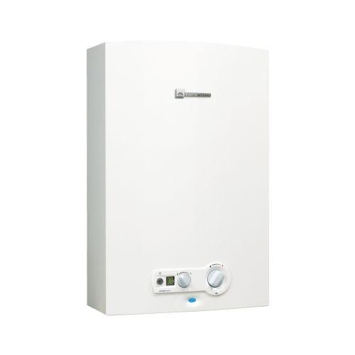 Chauffe-eau ONDEA LC17 Compact à veille BP - ELM BLANC - 7703431769 pas cher Secondaire 2 L