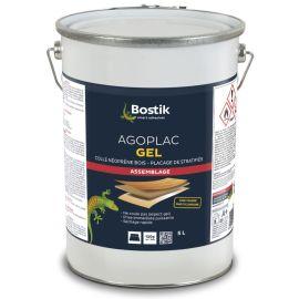 Colle néoprène Bostik Agoplac Gel photo du produit