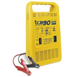 Chargeur GYS TCB 90 automatique 12 V pas cher