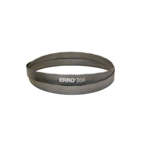 Lame de scie à ruban bimétal M42 6/10 dents - ERKO - RUB2700610D pas cher Principale L