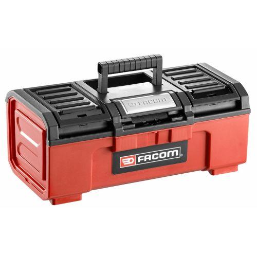 Boîte à outils plastique Facom fermeture automatique BP.C photo du produit