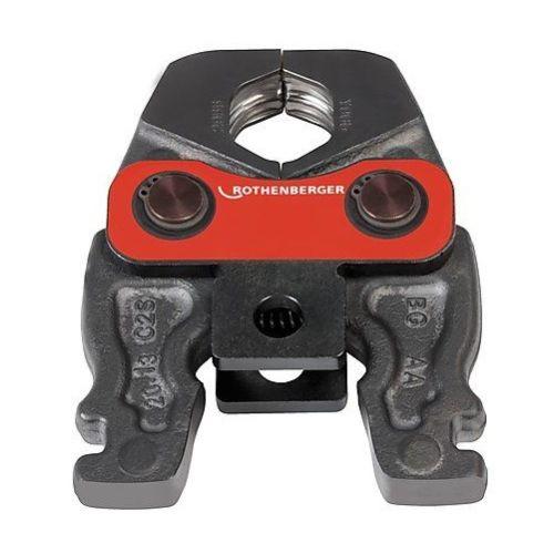 Mâchoire de sertissage TH32 pour Romax compact - ROTHENBERGER - 015393X pas cher