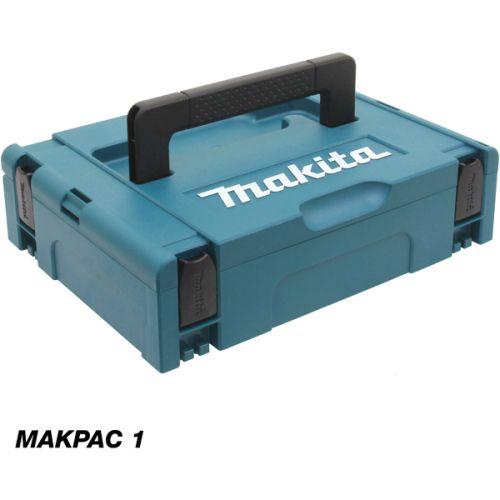 Scie sauteuse poignee champignon 720W en coffret MAKPAC - MAKITA - 4351FCTJ pas cher Secondaire 4 L
