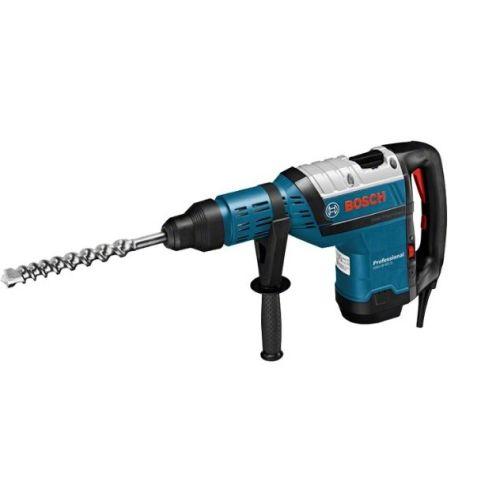Perforateur SDS-max Bosch GBH 8-45 D 1500 W photo du produit