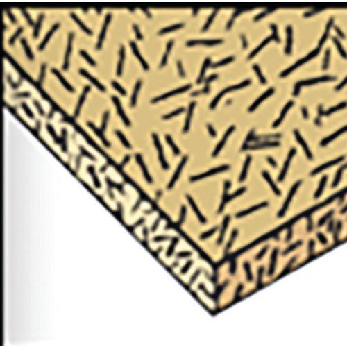 2 lames pour scie sabre (MBM22506BI) - HANGER - 150311 pas cher Secondaire 2 L