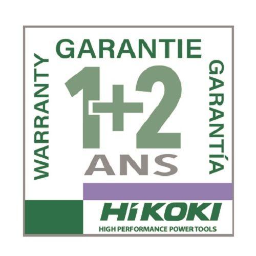 Scies à onglet sans-fil  C3610DRAW4Z 36 V nue - HIKOKI - C3610DRAW4Z pas cher Secondaire 2 L