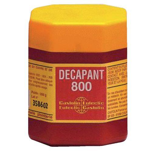 Décapant 800 200 g - CASTOLIN - 800 0200P pas cher Principale L