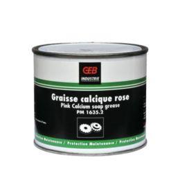 Graisse calcique GEB rose photo du produit