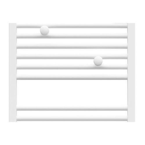 Radiateurs sèche-serviettes électrique Thermor Riva 4 sans soufflerie photo du produit Secondaire 2 L