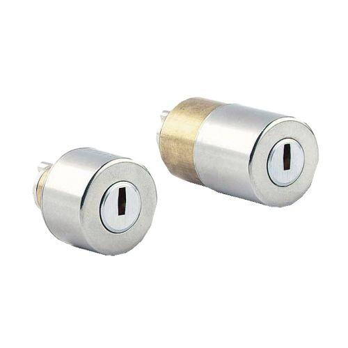 Jeu de cylindre 50mm KESO 4000S Omega A2P2* fourni avec 4 clés - JPM - 2325KX-02-0A pas cher Principale L