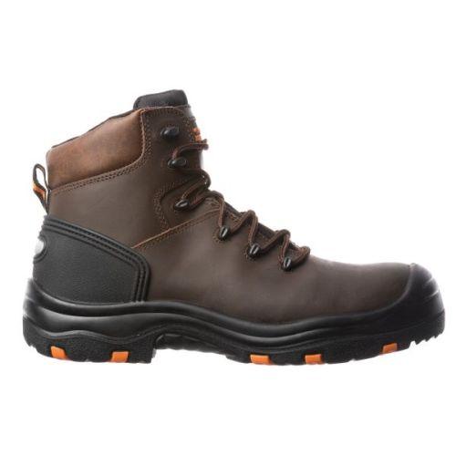 Chaussures de sécurité hautes Coverguard Topaz S3 SRC HRO photo du produit Secondaire 1 L