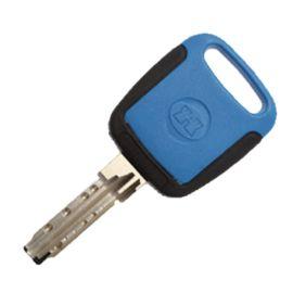 Clé électronique Bricard Serial Bipass photo du produit