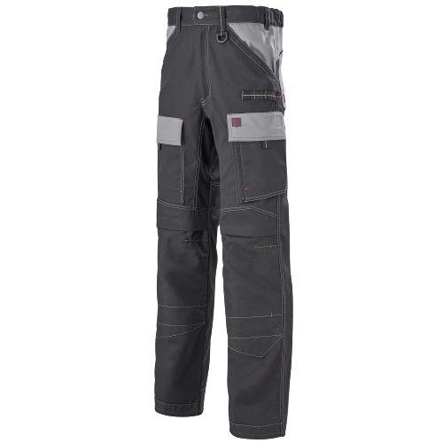 Pantalon de travail homme RULER WORK ATTITUDE noir T0 - LAFONT - LA-1ATTUP-6-2988-0 pas cher