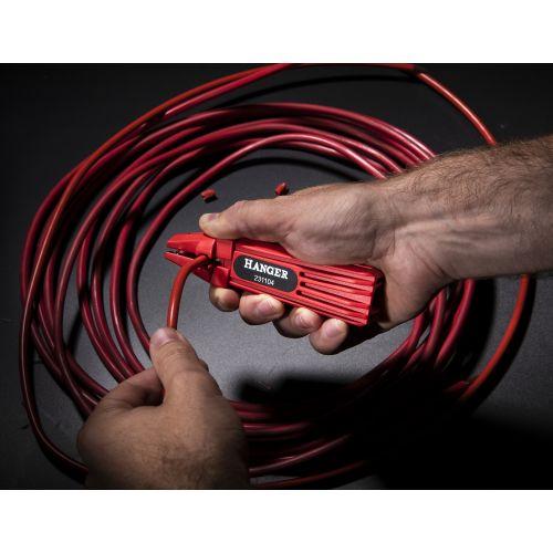 Dénude câbles coaxiaux 0.5-6 mm² - HANGER - 231104 pas cher Secondaire 5 L