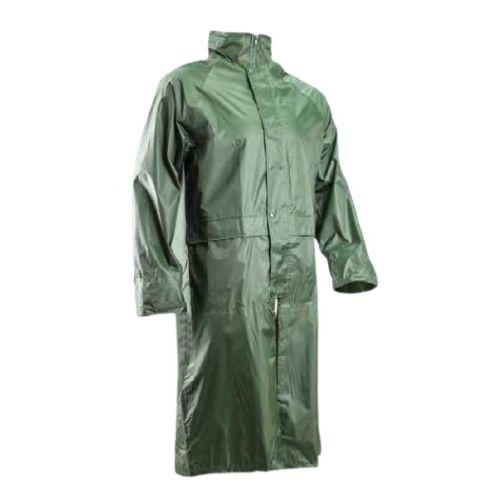 Manteau de pluie Coverguard PVC photo du produit