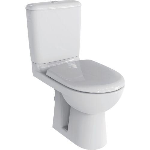 Pack WC complet Allia Prima 6 GEBERIT photo du produit