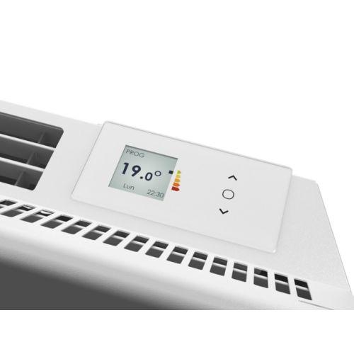 Radiateur électrique rayonnant THERMOR Amadeus Digital Horizontal photo du produit Secondaire 2 L