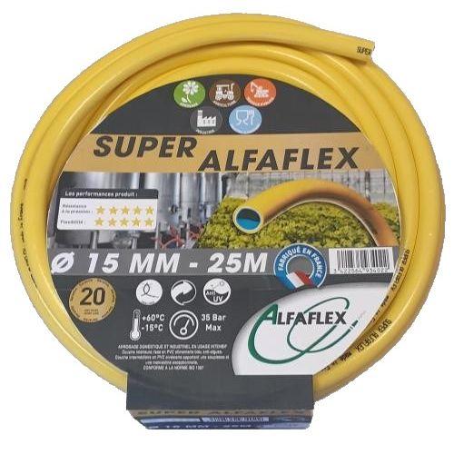 Tuyau d'arrosage SUPER ALFAFLEX photo du produit
