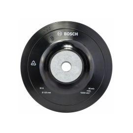 Plateau de ponçage standard Bosch M14 souple photo du produit Principale M