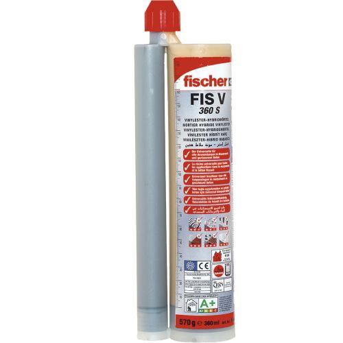 Résines Fischer hautes performances FIS VS 150C. photo du produit