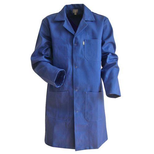 Blouse 100% coton LIMEUR bleu bugatti taille 1 - LMA LEBEURRE - VET047301-T0 pas cher Principale L