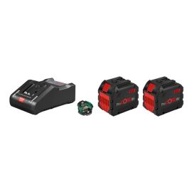Pack de 2 batteries Bosch Procore 18 V / 12 Ah + chargeur GAL 18V-160 C pas cher Principale M