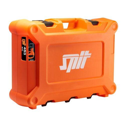 Marteau piqueur SDS Max 453 SVC 6.5J - SPIT - 811122 pas cher Secondaire 4 L